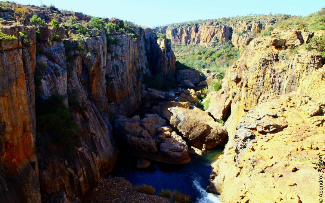 Luxuriöse Traumreise Südafrika für Selbstfahrer – Safari & Kapstadt