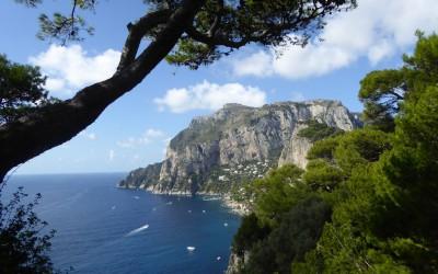 Luxuriöse Kurzreise auf die Insel der Götter, Capri