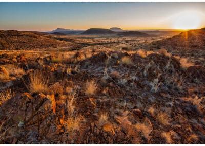 Im-Süden-Namibias