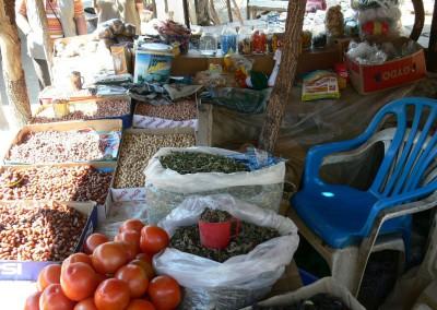 Markt in Rundu