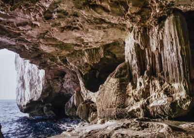 Neptunsgrotte, Capo Caccia, Sardinien