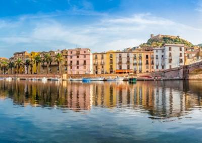 Olbia, Sardinien