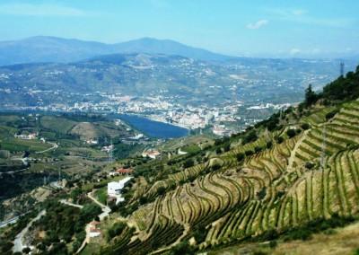 Douro Gebiet