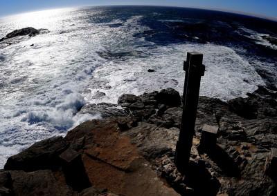 Dias Kreuz, Lüderitz