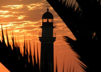 Leuchtturm, Swakopmund
