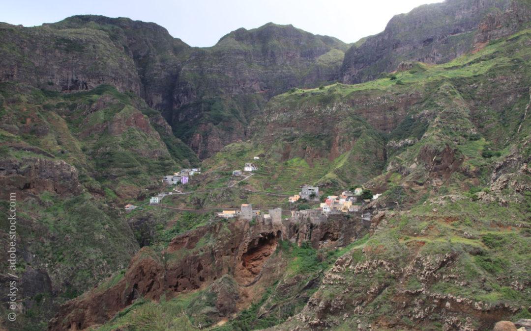 Kap Verden hautnah