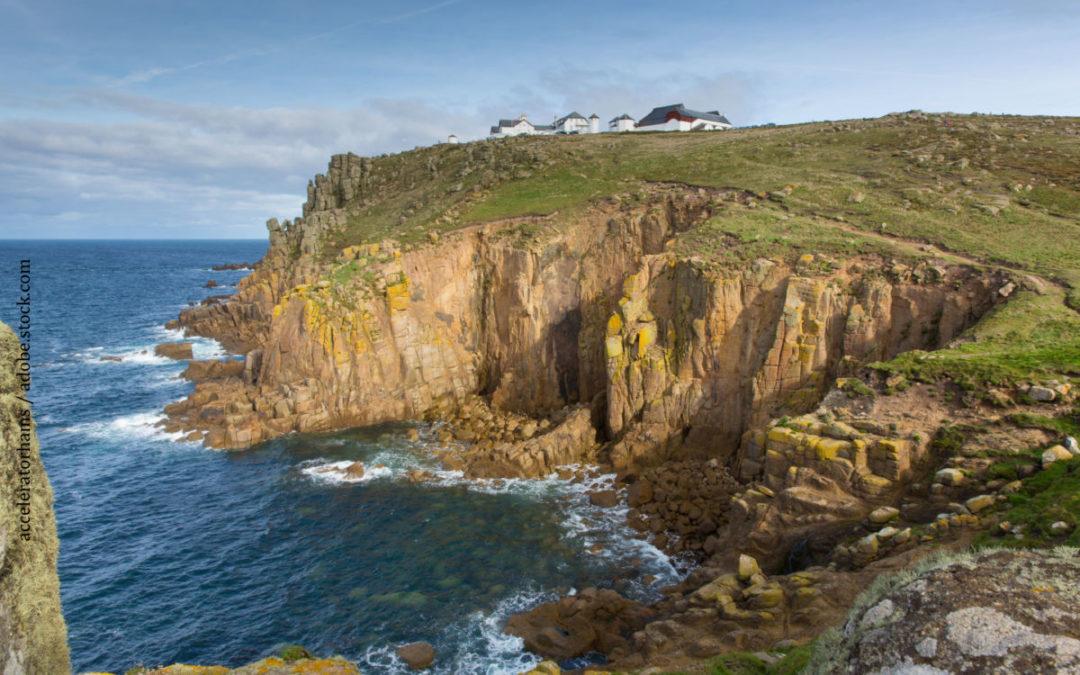 Verzaubertes Cornwall