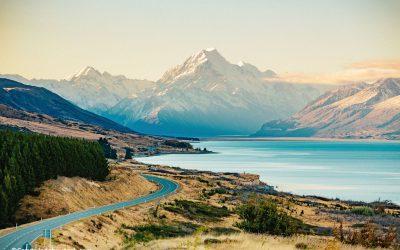 Erlebnisreise Neuseeland