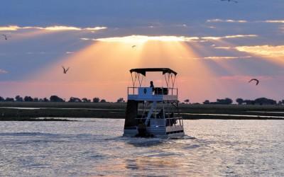 Botswana & Sambia erkunden