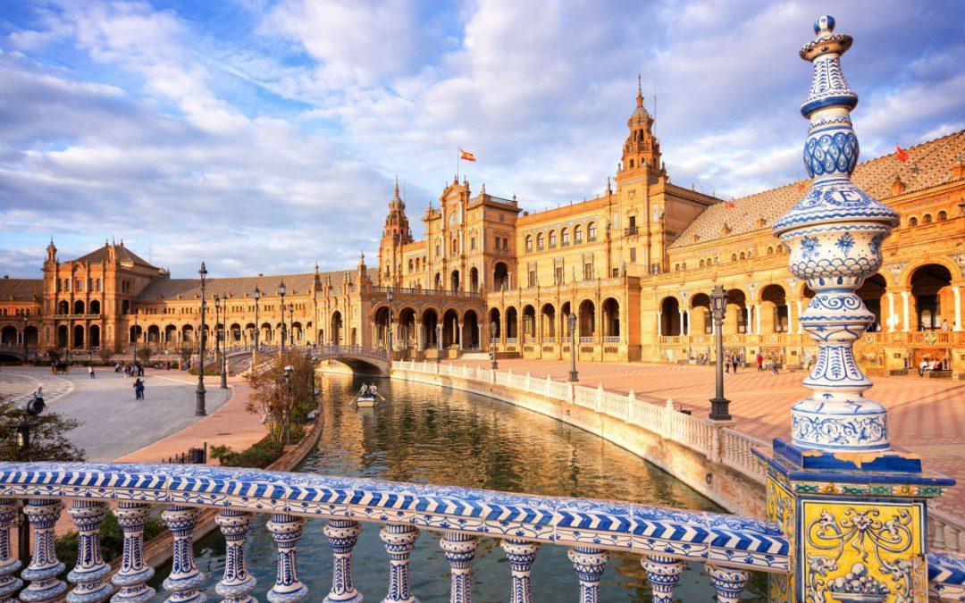 Rundreise Lissabon, Algarve und Sevilla