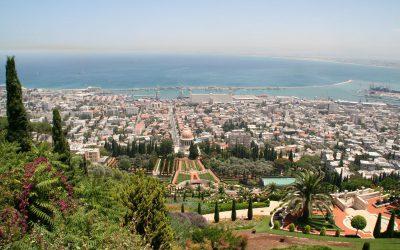 Wanderreise Israel