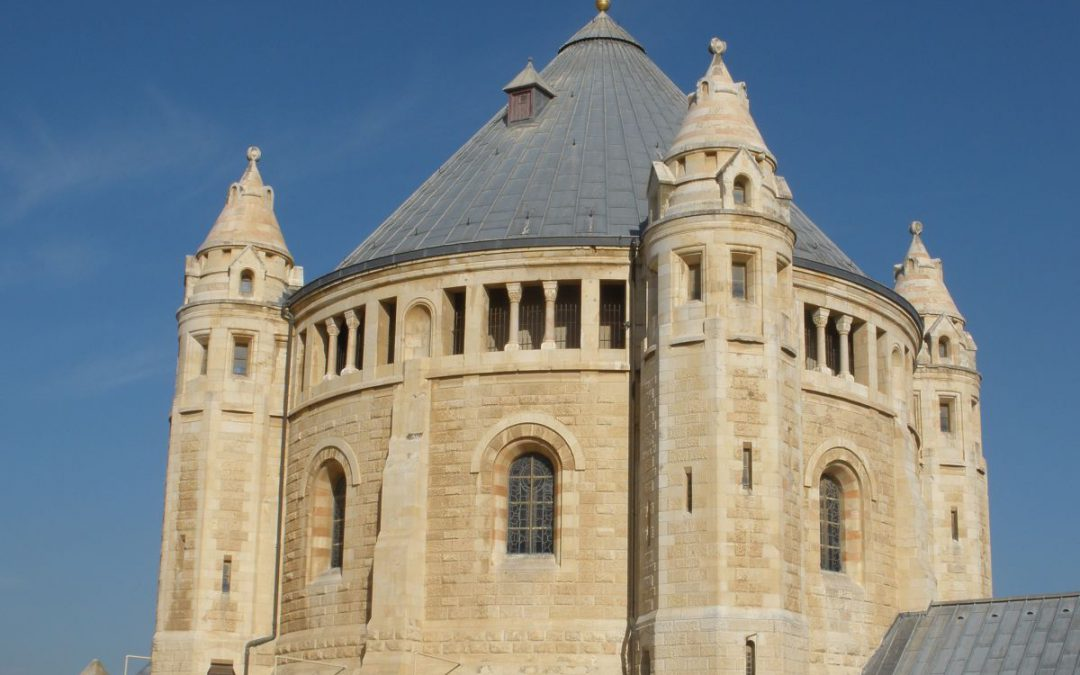 Kultur- und Begegnungsreise Israel