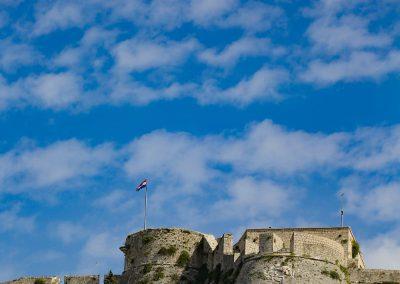 Festung Fortica©Hvar Tourist Board