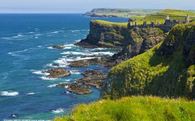 Rundreise Nordirland
