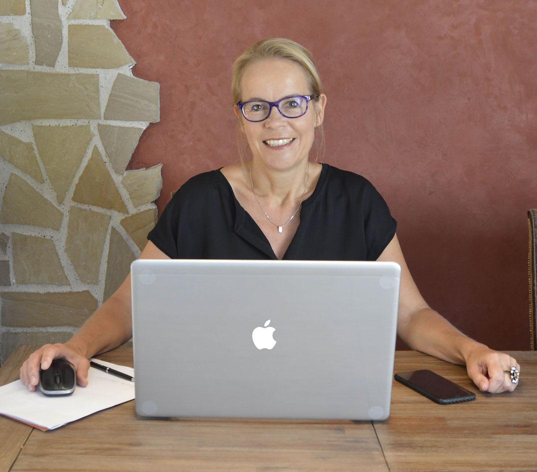 Kirsten Schlimm