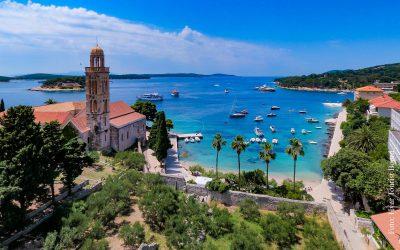 Kroatien – Insel Hvar