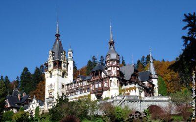 Rumänien Rundreise – Bukarest-Siebenbürgen-Moldauklöster-Iasi-Moldawien/Cricova-Brasov- Bukarest