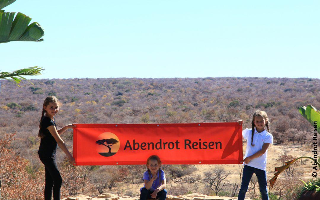 Erlebnisreise Südafrika – Auf Safari mit der gesamten Familie