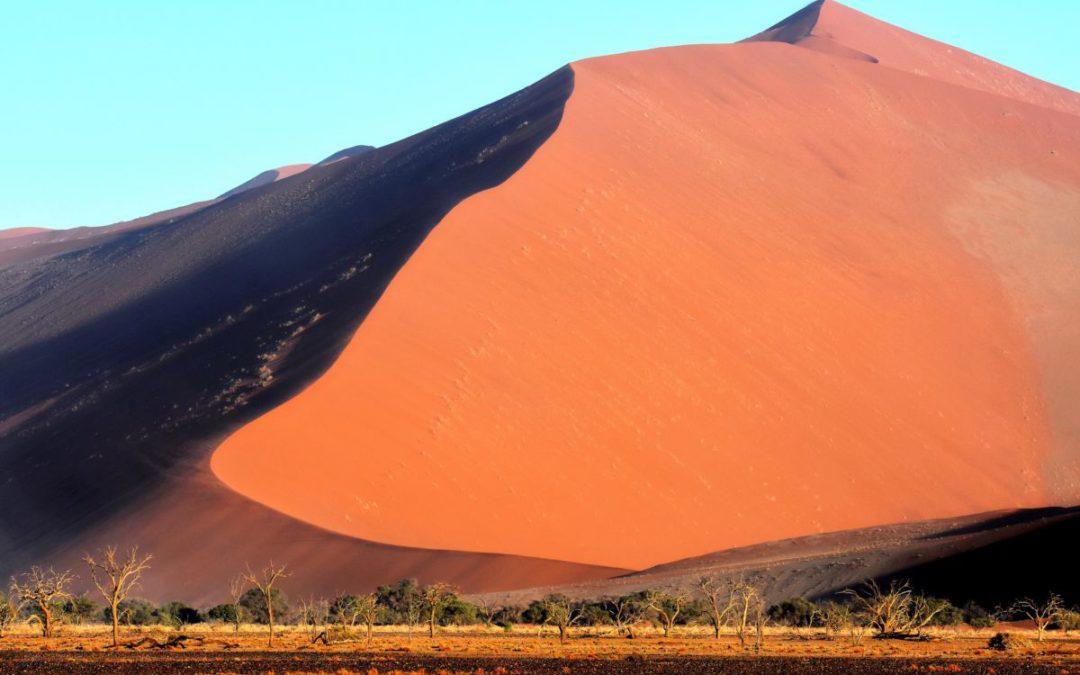 NAMIBIA – das Land der Tausend Farben, 10.10.-21.10.2020
