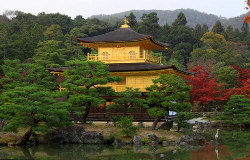 Zauberhaftes Japan