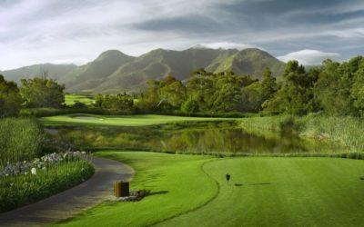 Südafrika Golf-Reise