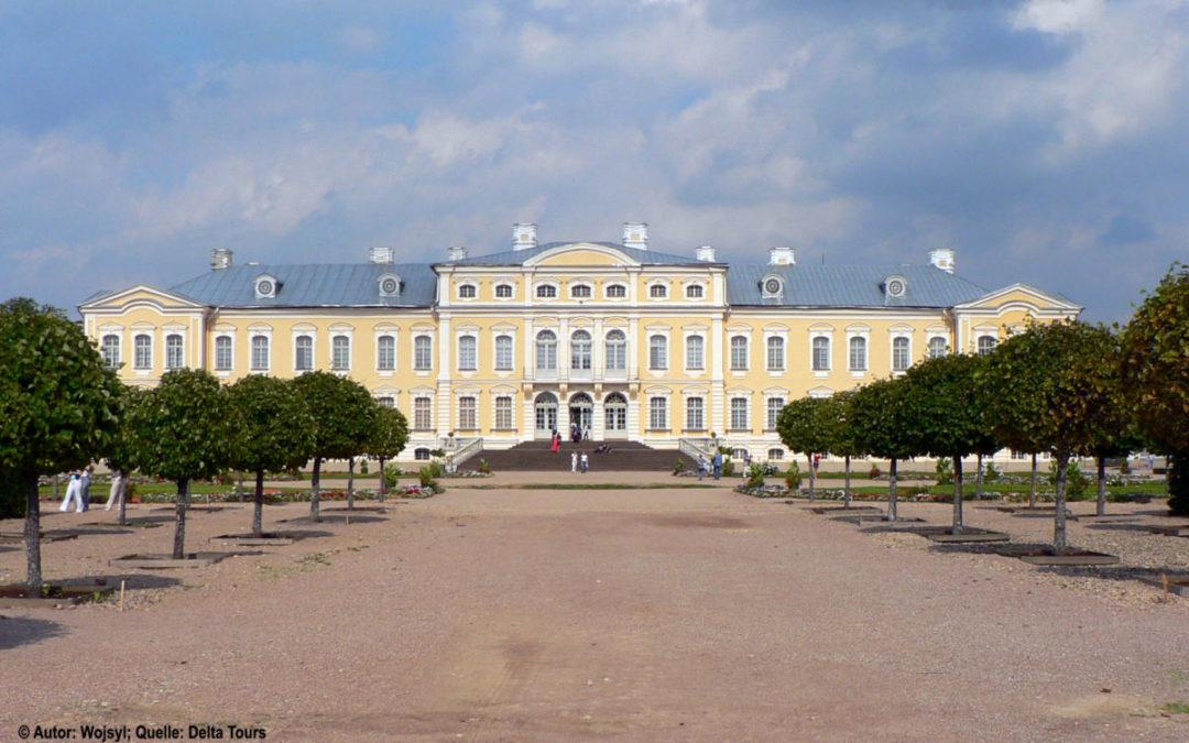 Riga -Kurzreise